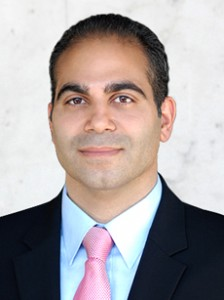 Dr. Kamrava Colorectal Surgeon Los Angeles