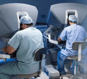 Robotic Colorectal Surgery Los Angeles
