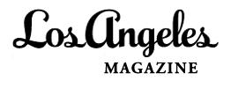 Los Angeles Magazine Dr. Allen Kamrava